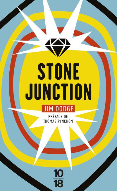 STONE JUNCTION